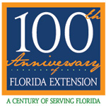 100th Anniversary Logo