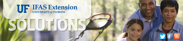 UF/IFAS Extension: Solutions for Your Life