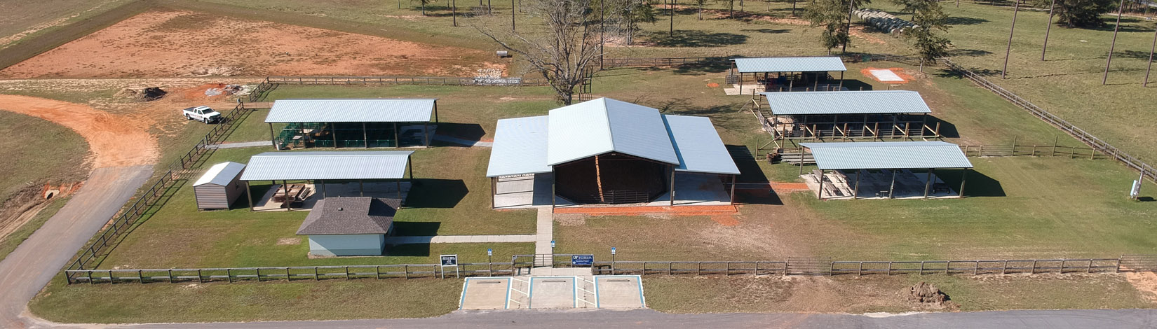 4 H Livestock Facility Rental Agreement Ufifas Extension