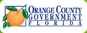 Orange County Logo Horizontal